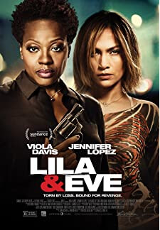 Lila and Eve (2015)