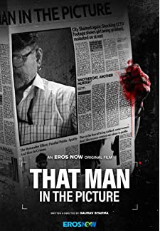 That Man in the Picture (2018)