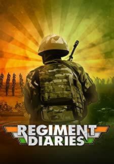 Regiment Diaries (2018)