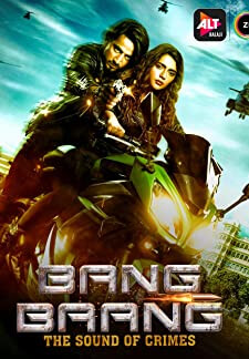 Bang Baang (2021)