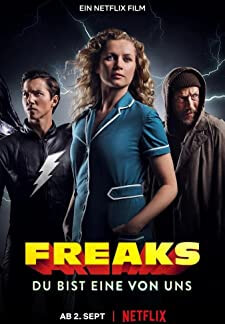 Freaks – Youre One of Us (2020)