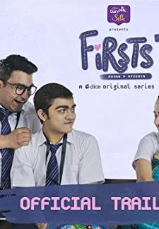 Firsts (2020)