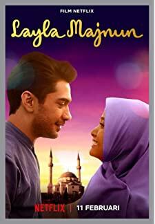 Layla Majnun (2021)