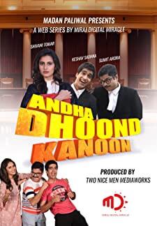 Andha Dhoond Kanoon (2018)