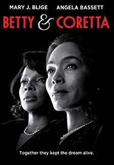 Betty and Coretta (2013)