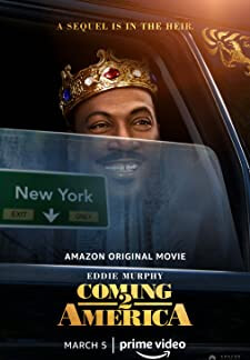 Coming To America 2 (2021)