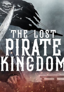 The Lost Pirate Kingdom (2021)