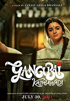 Gangubai Kathiawadi (2021)