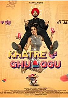 Khatre Da Ghuggu (2020)