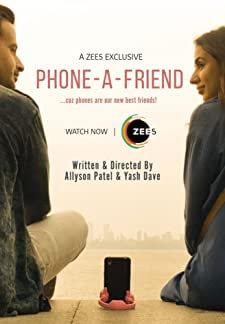 Phone-a-Friend (2020)