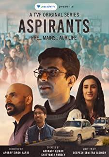 Aspirants (2021)