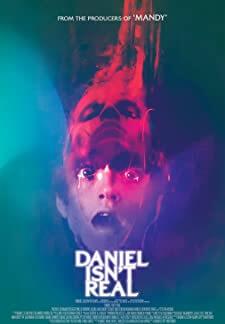 Daniel Isnt Real (2019)
