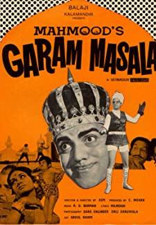 Garam Masala (1972)