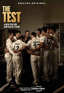 The Test: A New Era for Australias Team (2020)