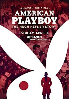 American Playboy: The Hugh Hefner Story (2017)