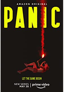 Panic (2021)