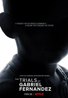The Trials of Gabriel Fernandez (2020)