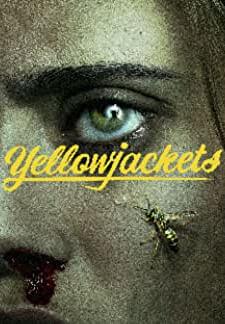 Yellowjackets (2021)