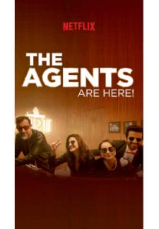 Call My Agent Bollywood (2021)