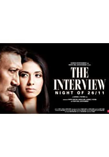 The Interview: Night of 26/11 (2021)