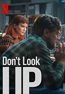 Dont Look Up (2021)