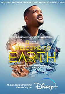 Welcome to Earth (2021)