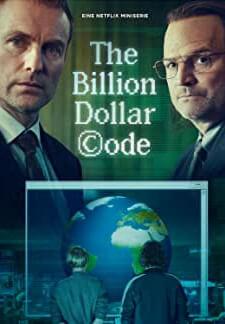 The Billion Dollar Code (2021)