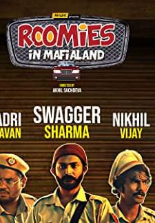 Roomies in Mafialand (2021)