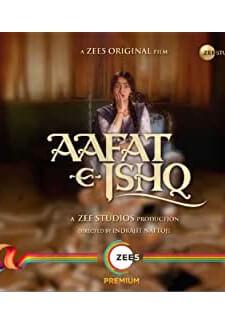 Aafat-e-Ishq (2021)