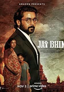 Jai Bhim (2021)