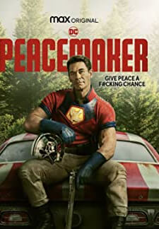 Peacemaker (2022)